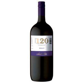 Vino-Merlot-Gato-Negro-120-Santa-Rita-Botella-15-Lt.