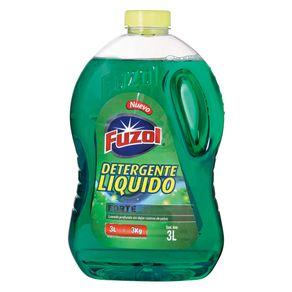 Detergente-Liquido-Fuzol-3-Lt.