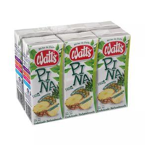 Nectar-Watt-s-piña-cajita-6-u-de-200-ml