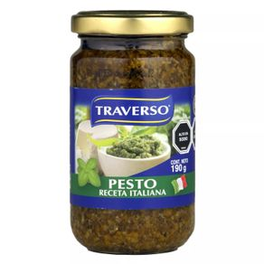 Salsa-Pesto-Traverso-190-Gr.