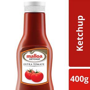 Ketchup-Malloa-400-Gr.