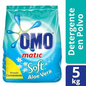 Detergente-Soft-Aloe-Vera-Matic-Bolsa-5Kg.