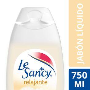 Jabon-Liquido-Le-Sancy-Relajante-con-manzanilla-750-Ml.