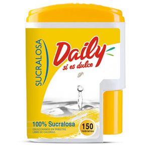 Endulzante-en-tabl.-sucralosa-Daily-Sweet-150-u