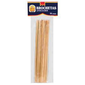 Brochetas-de-bambu-Sabu-50-u-de-22-cm