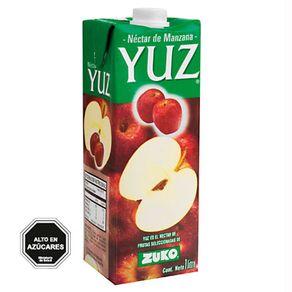 Nectar-Yuz-manzana-tetra-1-L