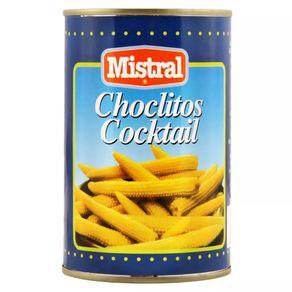 Choclitos-coctel-Mistral-425-g