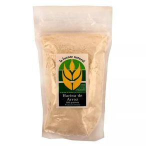 Harina-de-arroz-La-Fuente-Natural-500-g
