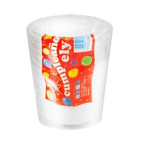 Vaso-plastico-blanco-Ely-6-u-120-ml