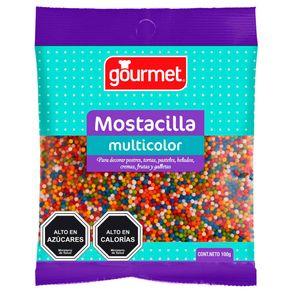 Mostacilla-Multicolor-Gourmet-100-Gr.