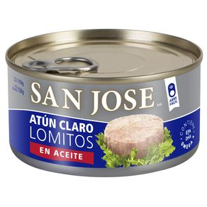 Atun-San-Jose-Claro-lomito-en-aceite-178-g