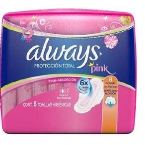 Toalla-Higienica-Always-Pink-Nocturna-Suave-con-alas-8-Un