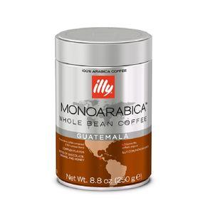 Cafe-Grano-MonoArabico-Guatemala-Illy-250-Gr.