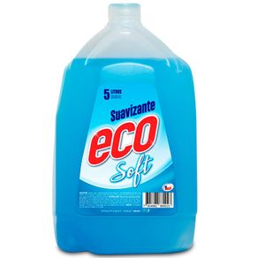 Suavizante-Ecosoft-5-L