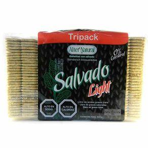Tripack-Salvado-Light-Alternatural-540Gr