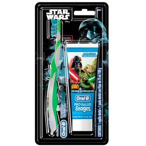 Pack-Cepillo-Stages-4-Pasta-Starwars-Oral-B