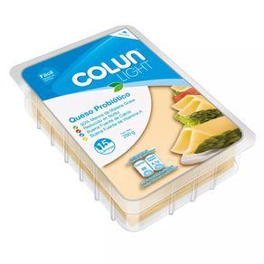 Queso-con-Probioticos-Light-Colun-250-g