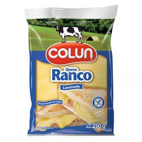 Queso-Ranco-laminado-Colun-250-g