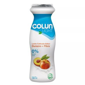 Leche-cultivada-Colun-light-durazno-180-ml