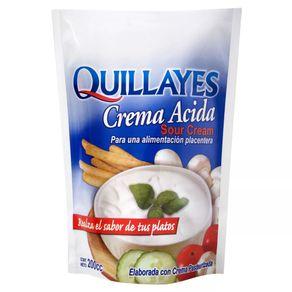Crema-acida-Quillayes-doypack-200-g
