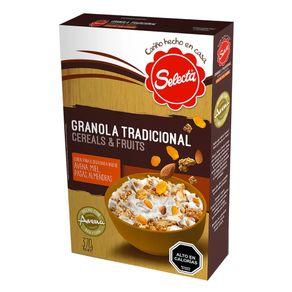 Cereal-Selecta-Granola-tradicional-370-g