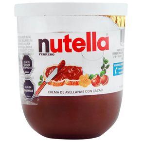 Nutella-Crema-De-Avellanas-C-Cacao-Y-Leche-200G