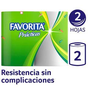 Toalla-de-Papel-Favorita-Practicas-practicorte-2-u--32-m-