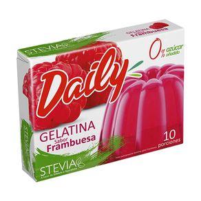 Jalea-Daily-frambuesa-Stevia-225-g