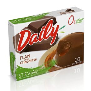 Flan-de-chocolate-Stevia-Daily-20-g