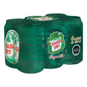 Bebida-Ginger-Ale-Canada-Dry-lata-6-u-x-350-ml
