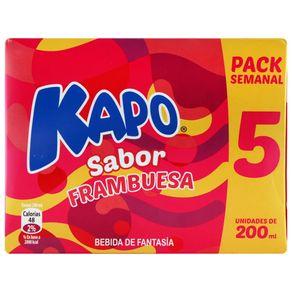 ugo-Kapo-frambuesa-5-u-x-200-ml