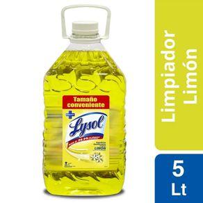 Limpiador-Lysol-limon-5-L
