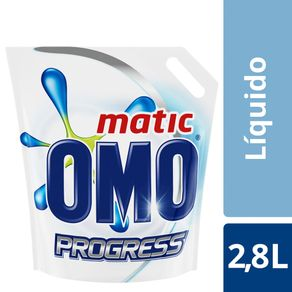 Detergente-Omo-Matic-Progress-Liquido-D-Pack-2.8L