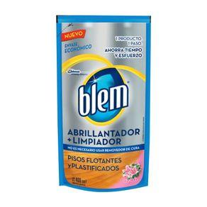 Abrillantador-piso-flotante-floral-Blem-400-ml