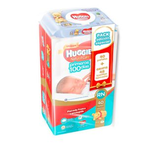 Pañal-Huggies-RN-40u-T.Humeda-RN-48u