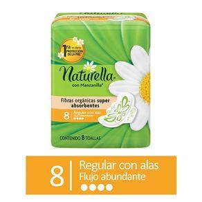 Toalla-Higienica-Naturella-normal-suave-con-alas-8-u