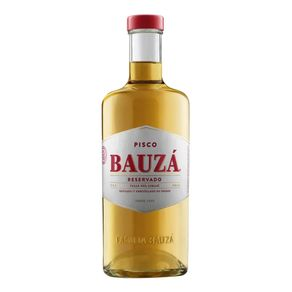 Pisco-Bauza-Premium-40°-750-ml