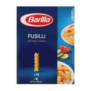 Barilla-Fusilli-Nº98-500-g