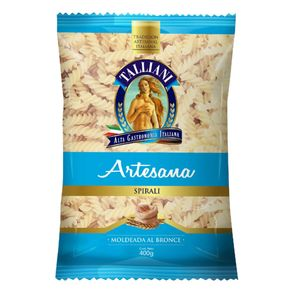 Pastas-Talliani-Spirali-Artesana-400-g