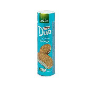 Galleta-mega-duo-Gullon-vainilla-500-g