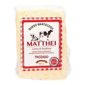 Queso-Mantecoso-trozado-Matthei-500-g