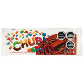 CHOCOLATE-TABLETA-CHUBI-138-GR