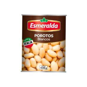 POROTOS-BLANCOS-ESMERALDA-400GR