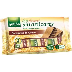 GALLETA-OBLEA-GULLON-CHOCOLAT-DIET-210GR