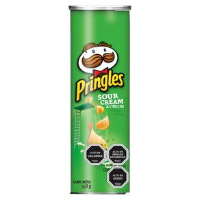 Papas-Fritas-Pringles-sour-cream-158-g