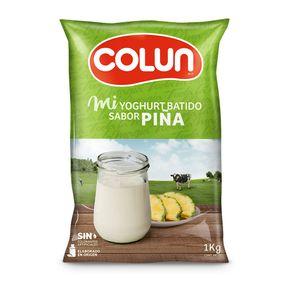 Yoghurt-Colun-piña-bolsa-1-Kg