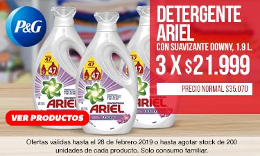 ARIEL 3 X 2