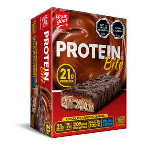 Barra-Cereal-Protein-Bite-You-Goal-Chocolate-Crunch-y-Caramelo-60-gr-pack-6-un
