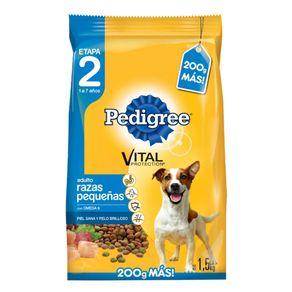 Alimento-para-Perro-Pedigree-Adulto-Vital-Protection-razas-pequeñas-15-Kg.