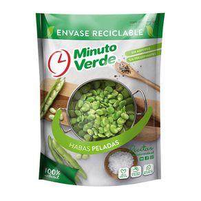 Habas-Peladas-Minuto-Verde-Premium-400-G